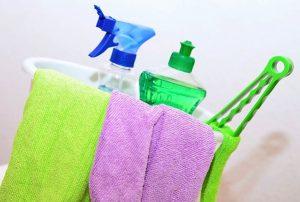 produits-de-nettoyage