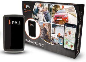 PAJ-GPS
