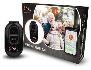 PAJ-GPS-Easy-Finder