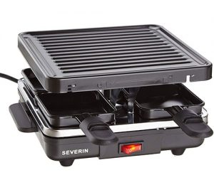 SEVERIN-Mini-Grill