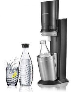 Sodastream-CRISTAL
