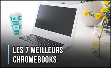 mejor Chromebook