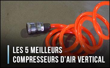 mejor compresor de aire vertical