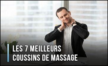 el mejor cojín de masaje