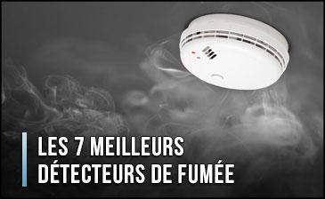 mejor detector de humo
