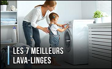 la mejor lavadora
