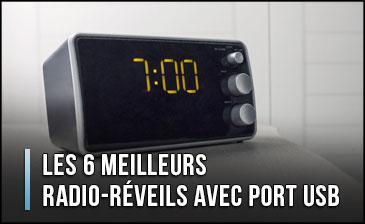 mejor-radio-reloj-con-puerto-usb