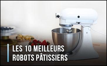 mejor chef pastelero robot