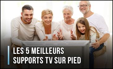 ¿Cuál es el mejor soporte para TV?