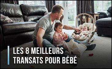 ¿Cuál es la mejor hamaca para bebés?