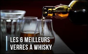 el mejor vaso de whisky