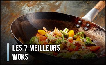 el mejor wok