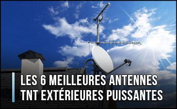 la mejor antena TNT para exteriores