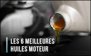 meilleure-huile-moteur