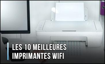 ¿Cuál es la mejor impresora Wifi?