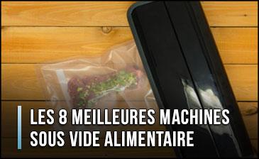 la mejor máquina de vacío de alimentos