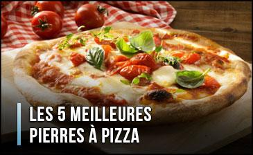 la mejor pizza a la piedra