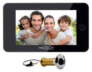 prsTECH-DoorCAM-DC2-PLUS