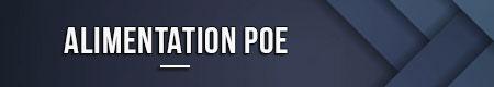 Potencia PoE