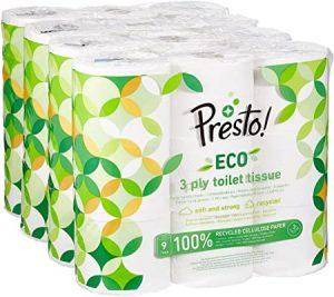 Amazon Presto!  Eco