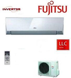 Atlántico Fujitsu AOYH12LLCC