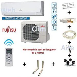 Atlántico Fujitsu ASYG 2 LLCC