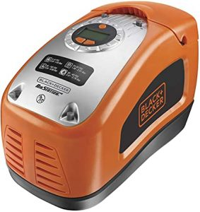 BLACK+DECKER ASI300-QS