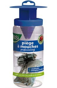 Trampa para moscas profesional BSI