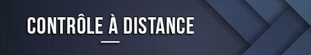 Control a distancia