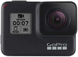 GoPro HERO7 Negro