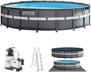 Intex Uktra XTR