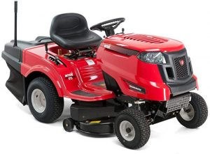 MTD RE 125 inteligente 13A776KE600