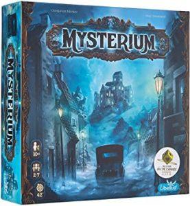 Mysterium Asmodeus