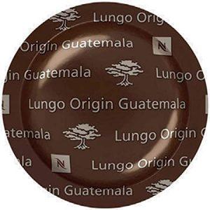 Nespresso Professional Lungo Guatemala