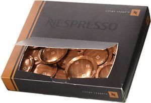 Nespresso Professional Lungo Leggero