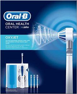 Secador de agua Oral-B Oxyjet