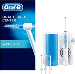 Chorro de agua Oral-B