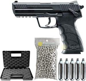 Paquete completo HK45