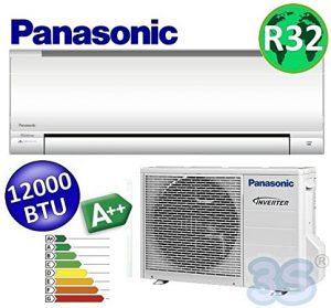 Panasonic Serie FZ