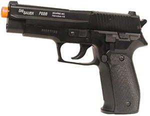 Softair Sig Sauer P226