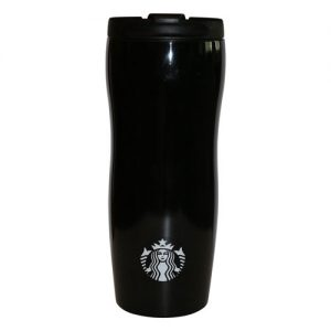 Starbucks Mug Black