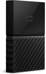 Western Digital My Passport para Mac