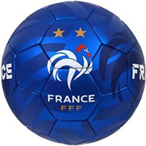 Equipo francés FFF