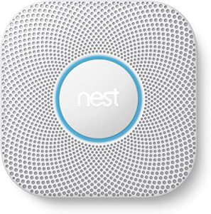 Nest Protect S3000BWFD