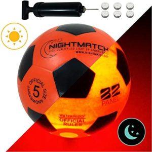 Nightmatch luminoso