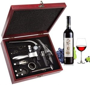 Sacacorchos Smaier Wine Opener