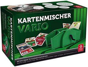 CULO Altenburger Spielkarten