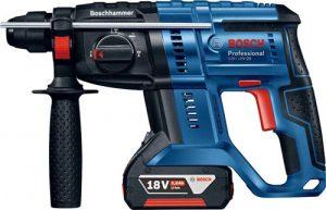 Bosch Professional GBH 18 V-LI 20