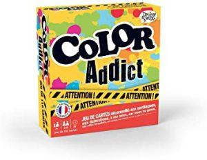 Adicto al color