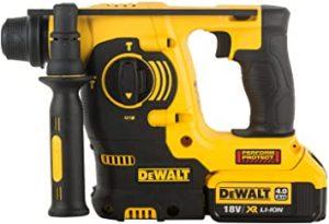 DeWalt DCH253M2-QW
